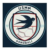 Tiphaine Pellé Cyanne USMM logo