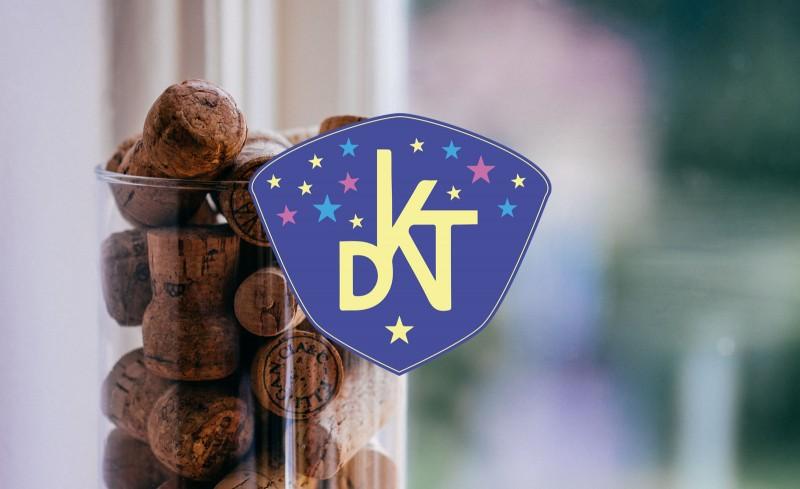 DKT - Tiphaine Pellé Cyanne